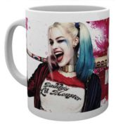 Harley-Quinn-Suicide-Squad-Mugg
