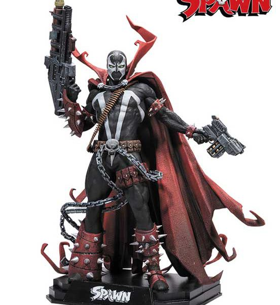 Spawn-Rebirth-Actionfigur
