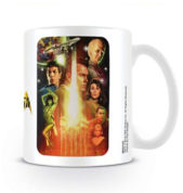star trek mugg the cage
