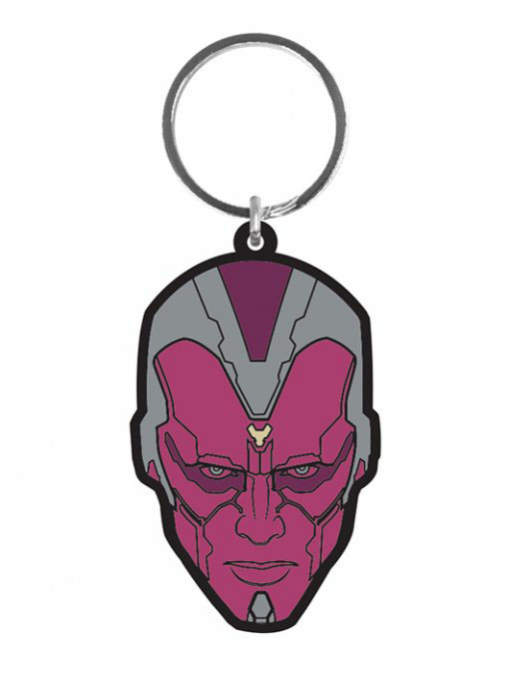 Vision nyckelring – Avengers Age of Ultron