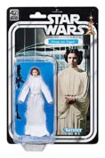 Leia-Star-Wars-Black-Series-Kenner-Actionfigur