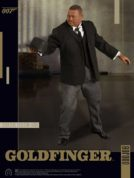 Oddjob-James-Bond-Samlarfigur