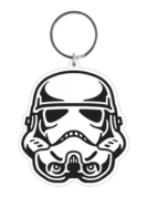 Gumminyckelring Star Wars Stormtrooper