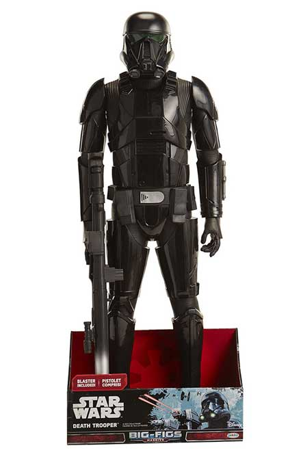 Star Wars Rogue One Giant Death Trooper Actionfigur