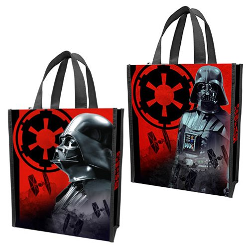 Darth Vader Liten Shopping Kasse