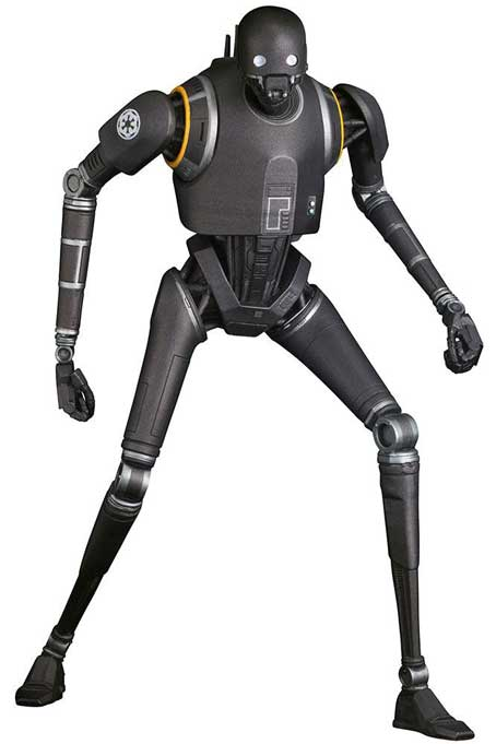 K-2SO Star Wars Rogue One ArtFX+ PVC Staty 1/10