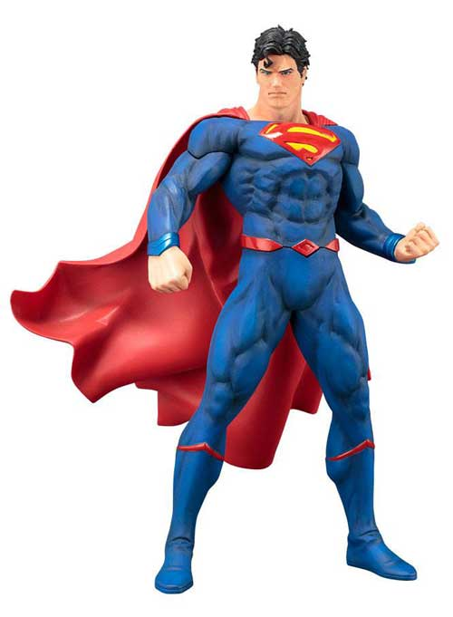 Superman Rebirth DC Comics ARTFX+ PVC Staty 1/10