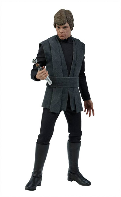 Luke Skywalker – Star Wars Episod VI Deluxe Actionfigur 1/6