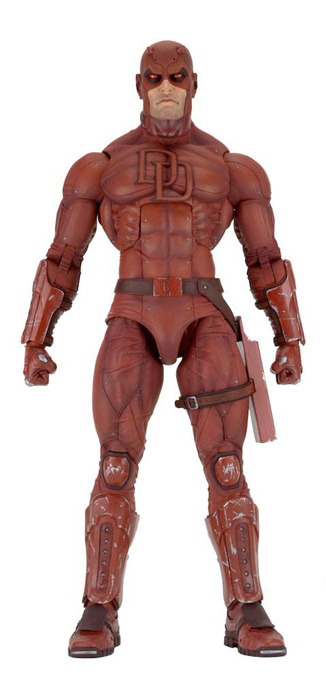 Daredevil Marvel Comics Actionfigur 1/4