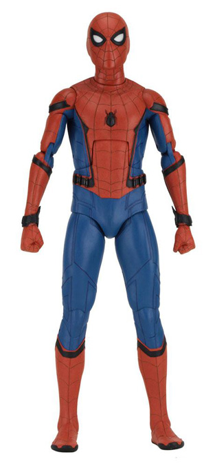 Spider-Man Homecoming Actionfigur 1/4