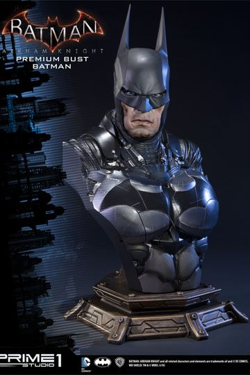 Batman Arkham Knight Premium Bust Batman