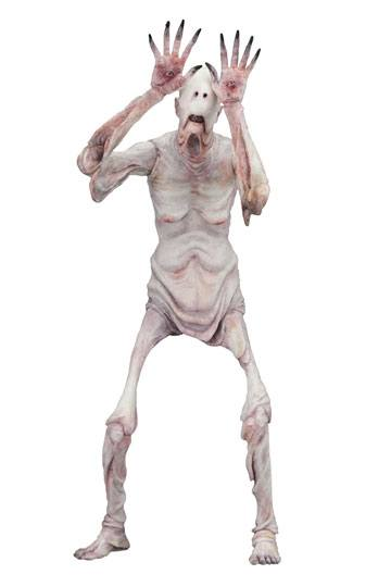 Pale Man Guillermo del Toro Signature Collection Actionfigur