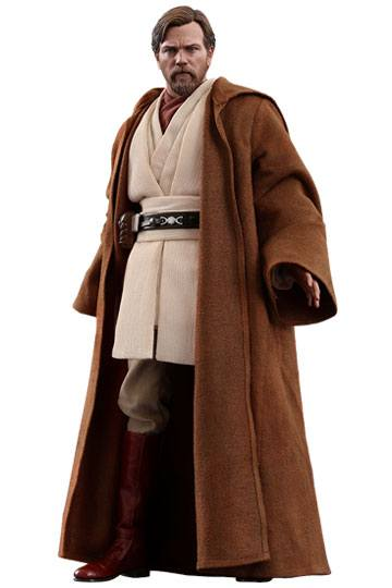 Obi-Wan Kenobi Episode III Movie Masterpiece Actionfigur