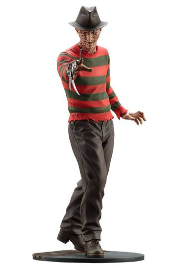 Freddy Krueger Nightmare on Elm Street ARTFX Staty