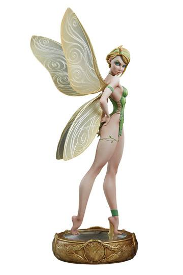Tinkerbell Staty Fairytale Fantasies Collection – Sideshow