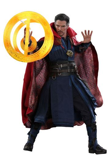 Doctor Strange Avengers Infinity War Movie Masterpiece Actionfigur
