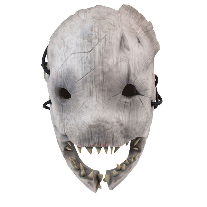 Dead by Daylight Replica 1:1 Trapper Mask