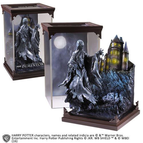 Dementor Harry Potter Magical Creatures Staty
