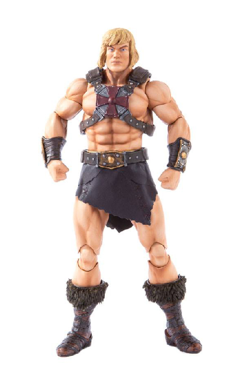 He-Man Masters of the Universe 1/6 Actionfigur