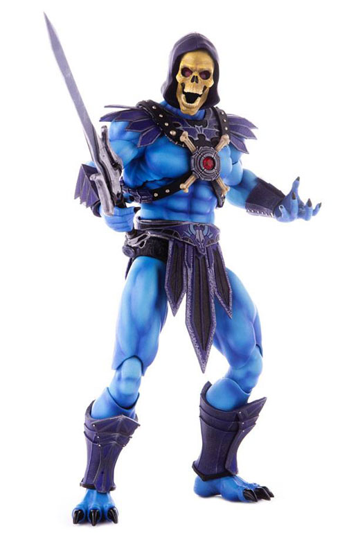 Skeletor Masters of the Universe 1/6 Actionfigur