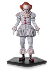 Stephen King's It Pennywise Staty