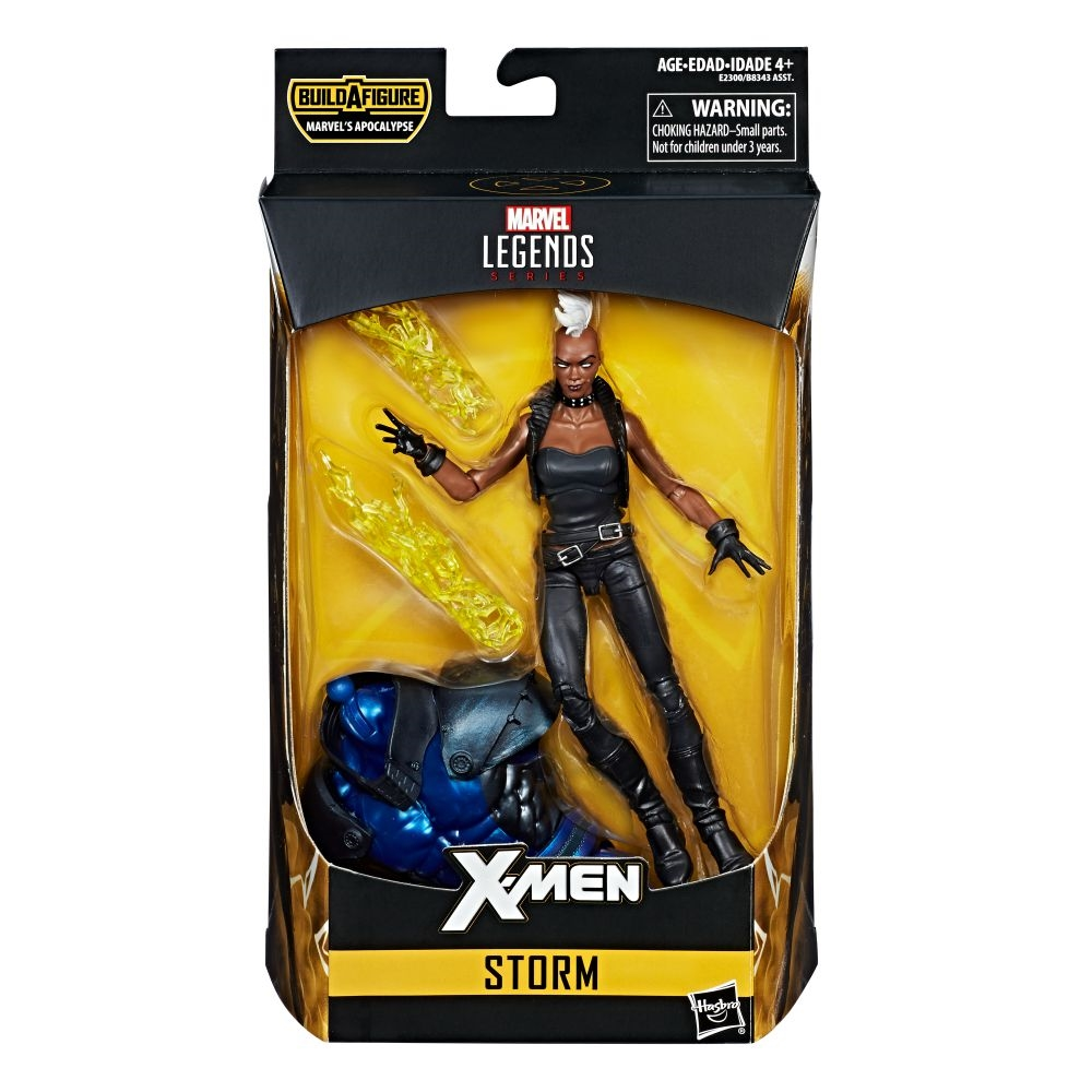 Storm X-Men Marvel Legends Actionfigur