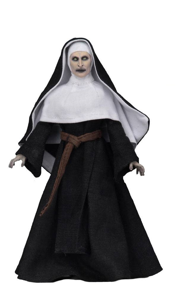 The Nun Neca Retro Actionfigur