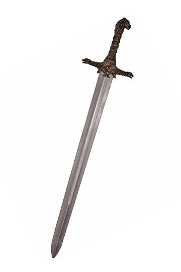 Oathkeeper Sword of Brienne of Tarth Game of Thrones Replica 1/1
