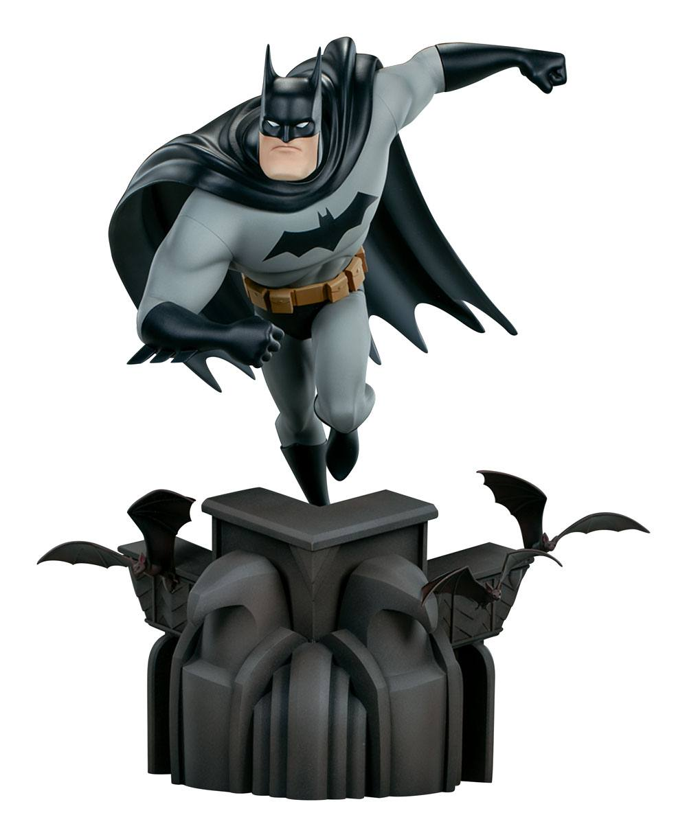 DC Animated Series Collection Batman Staty