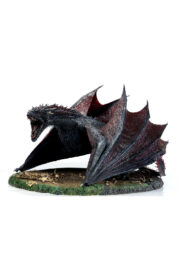 Drogon Game of Thrones 1/6 Staty