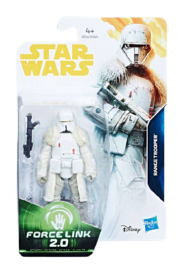 Range Trooper (Solo) Star Wars Force Link 2.0 Actionfigur