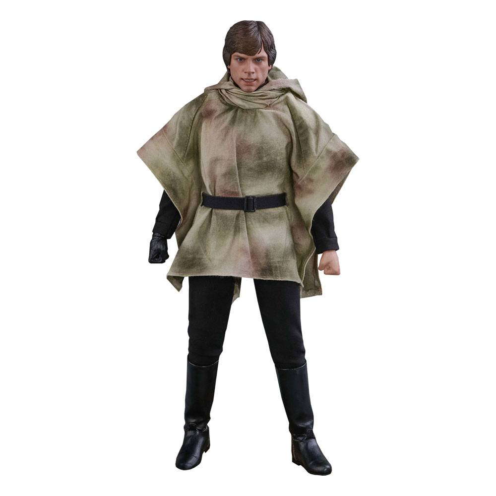 Star Wars Episode VI Movie Masterpiece Luke Skywalker Actionfigur