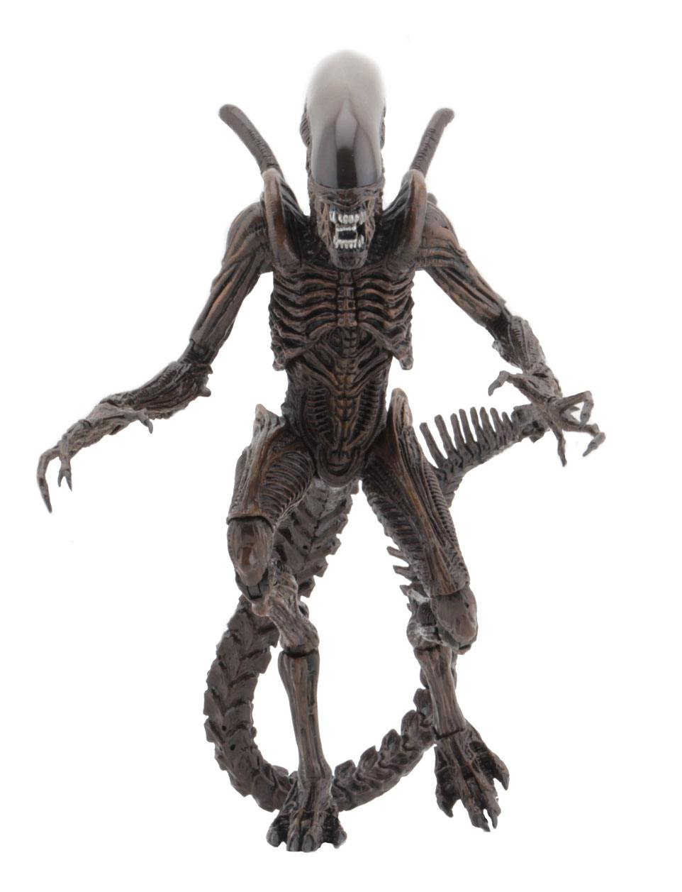 Alien Resurrection Warrior Actionfigur