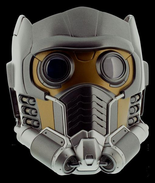 Star-Lord Helmet Efx Collectibles 1:1 Prop Replica