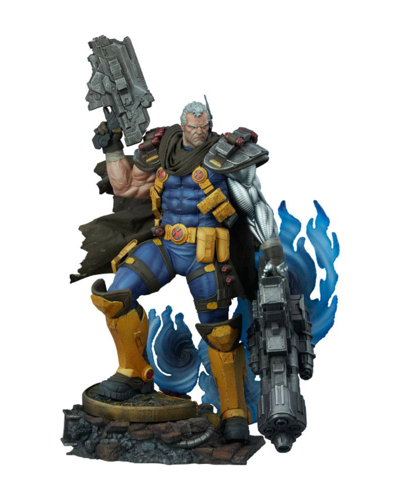 Cable Marvel Premium Format Staty