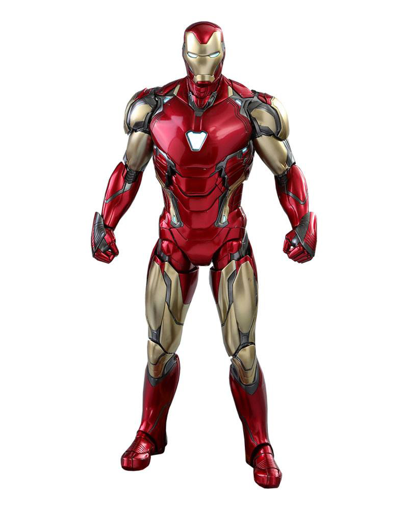 Iron Man Mark LXXXV Avengers: Endgame MMS 1/6 Actionfigur