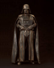 Darth Vader Bronze Ver. SWC Star Wars ARTFX PVC Staty