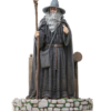Gandalf Lord Of The Rings Deluxe Art Scale Staty