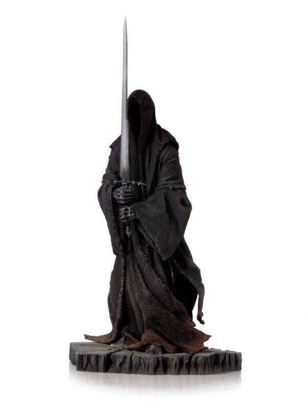 Nazgul Lord Of The Rings BDS Art Scale Staty