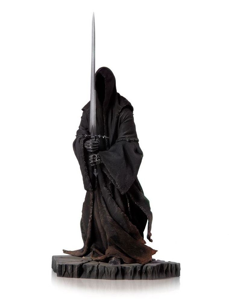 Nazgul Lord Of The Rings BDS Art Scale 1/10 Staty