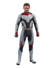 Tony Stark (Team Suit) Avengers Endgame MMS Actionfigur