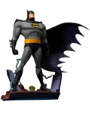 Batman Opening Sequence The Animated Series ARTFX+ PVC Staty