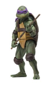 Donatello Teenage Mutant Ninja Turtles Actionfigur