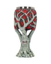 Game of Thrones Weirwood Tree Bägare