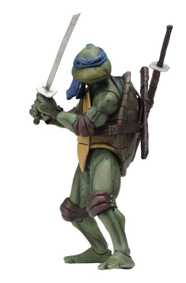Leonardo Teenage Mutant Ninja Turtles Actionfigur