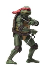 Raphael Teenage Mutant Ninja Turtles Actionfigur