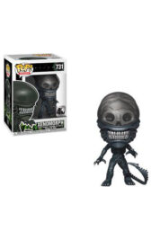Xenomorph Alien POP! Movies Vinylfigur