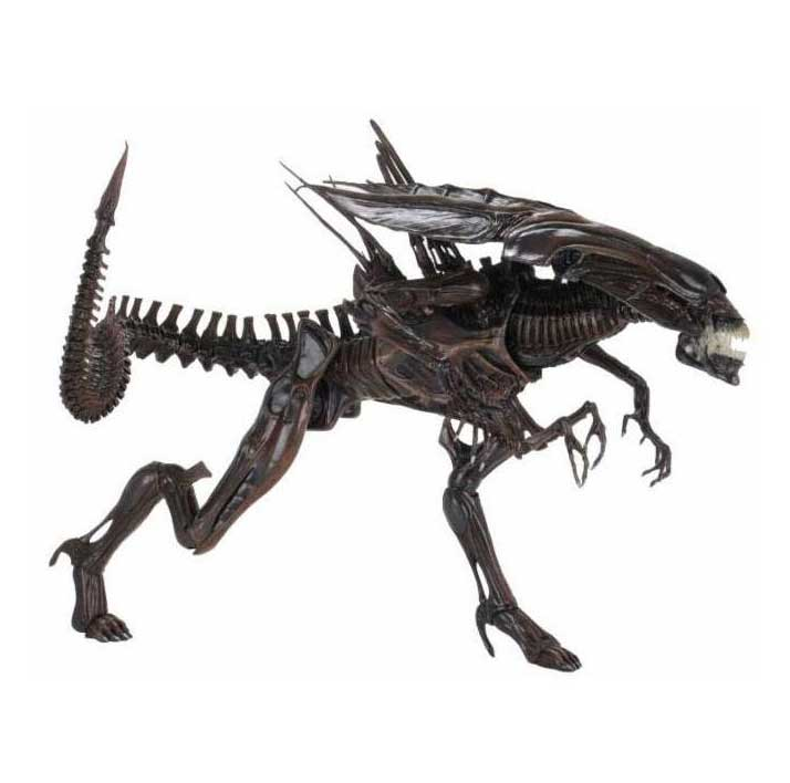 Aliens Resurrection Ultra Deluxe Xenomorph Queen 38 cm