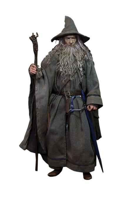 Lord of the Rings Gandalf Action Figure 1/6
