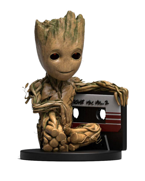 Baby Groot Guardians of the Galaxy 2 Sparbössa